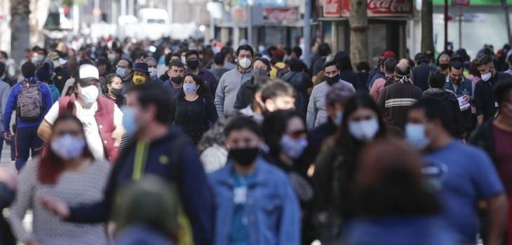 Santiago, Independencia y Las Condes avanzan a Apertura Inicial