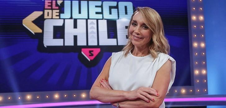 Karen Doggenweiler y el juego de Chile