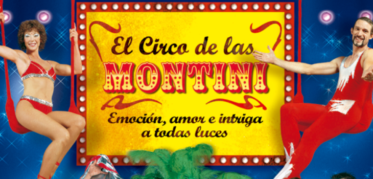 Ponte a prueba con este quiz de 'El circo de las Montini'