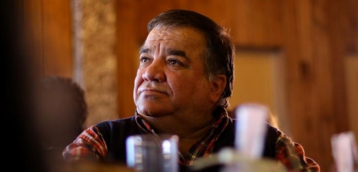 Arturo Guerrero presentó su candidatura como constituyente junto a otros independientes
