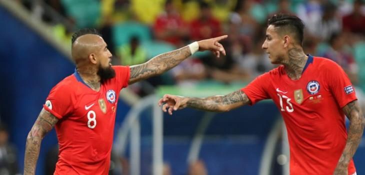 Vidal y Sánchez podrán viajar desde Italia a Chile pero no Pulgar