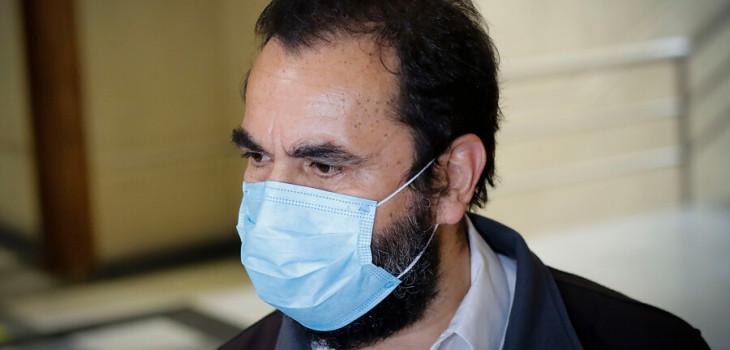 Tribunal Constitucional rechazó cesar de su cargo al diputado Hugo Gutiérrez