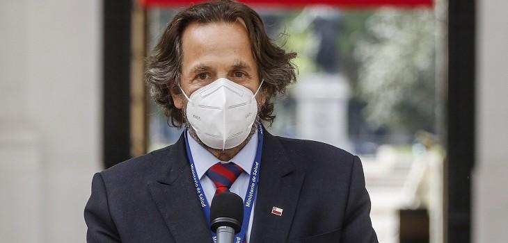 Alberto Dougnac sobre acoso a enfermeras