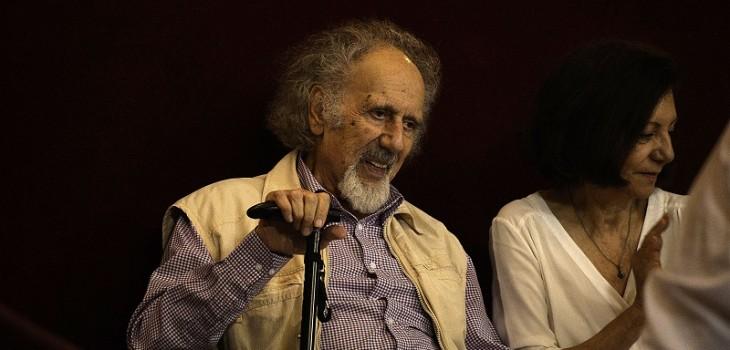 TVN emitirá programa especial en memoria del destacado director nacional Nissim Sharim