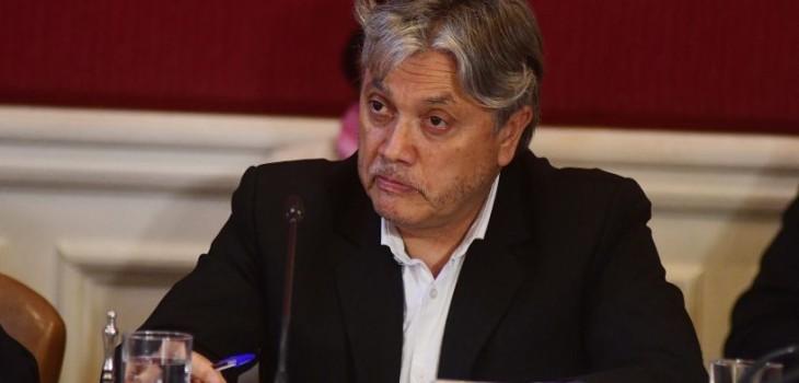 Esposa de Alejandro Navarro da detalles del estado del senador