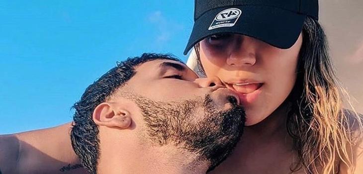 Anuel AA y Karol G ponen fin a rumores de ruptura