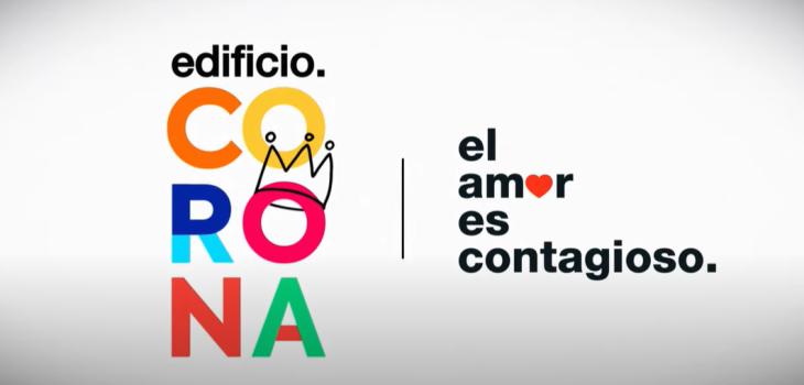 Mega estrenó primera promoción de su nueva teleserie 'Edificio Corona'