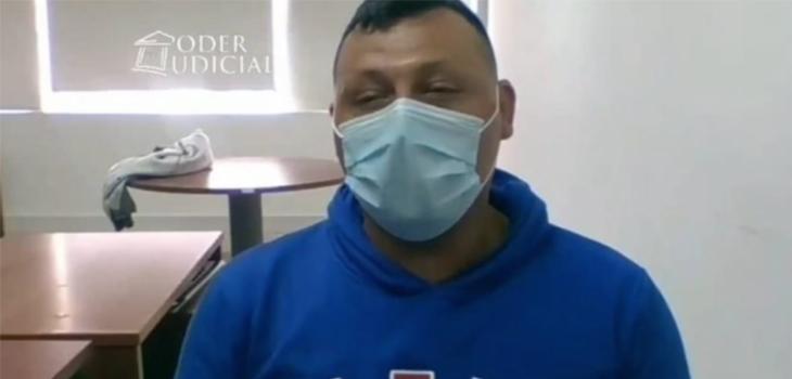 Rebajan cautelar a carabinero que disparó a menores en hogar del Sename: dejará prisión preventiva