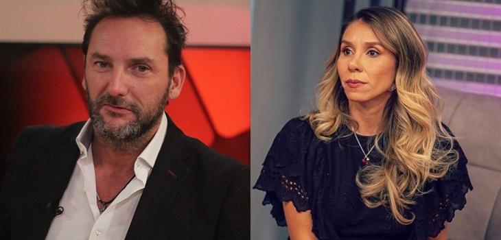 Cecilia Gutiérrez sobre Daniel Fuenzalida