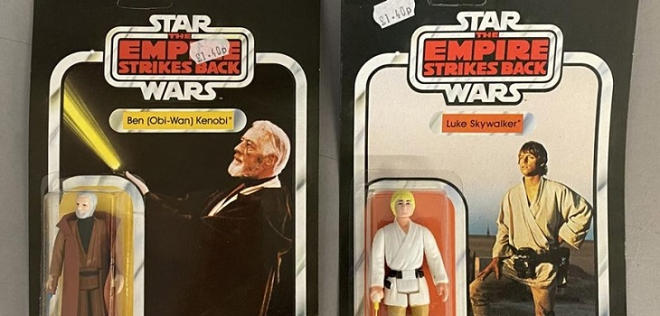 Figuras Star Wars | DW