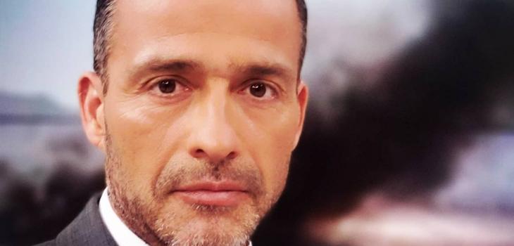 Iván Nuñez anuncia querella tras polémica separación