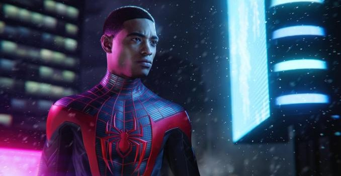 Review de 'Spider-Man: Miles Morales'