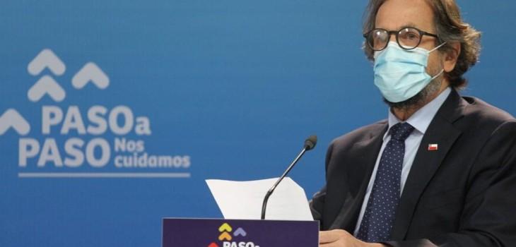 Chile superó las 15 mil muertes por COVID-19