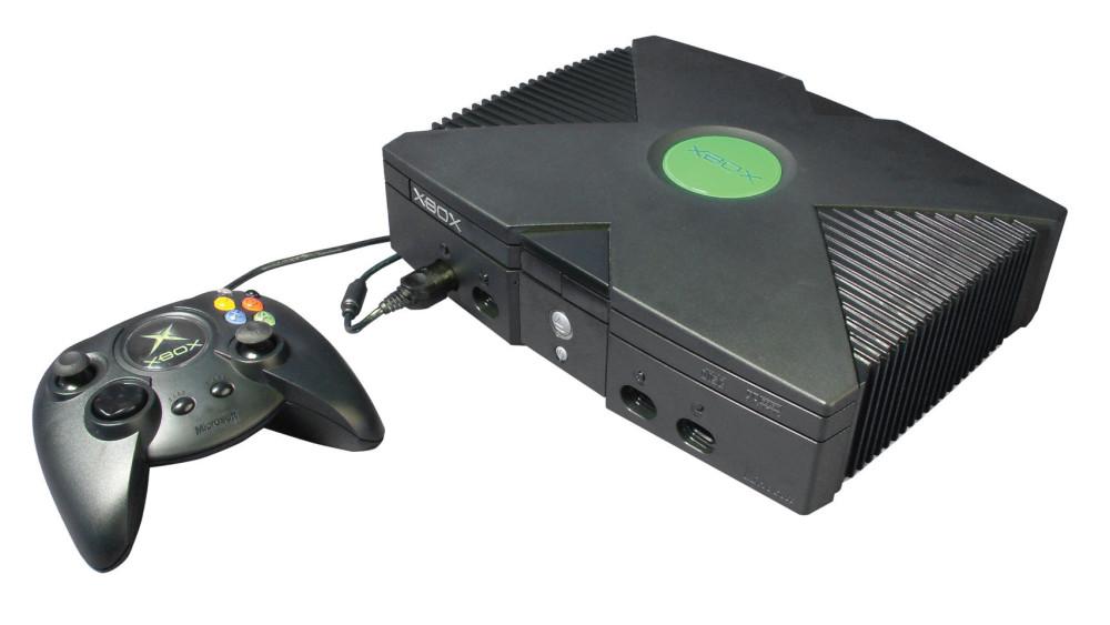 Lanzamiento Xbox