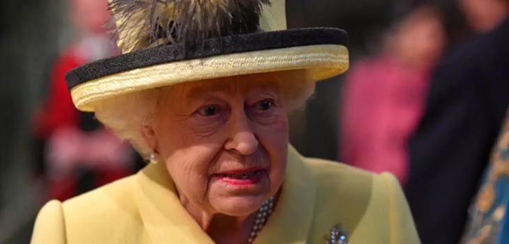La historia de Michael Fagan: se coló en Palacio de Buckingham y sorprendió a Isabel II en su pieza