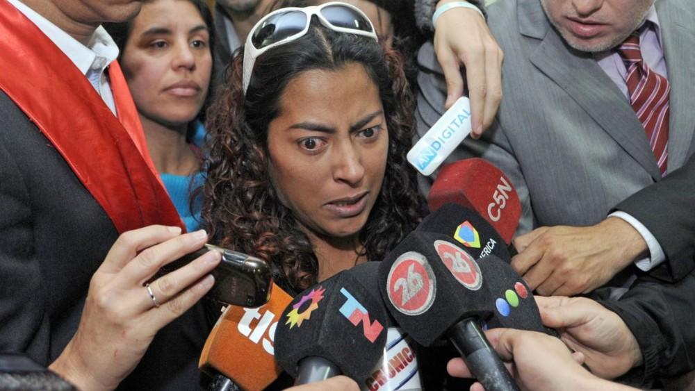Susana Gómez | NA
