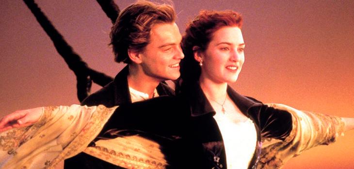 Pareja se ahoga tras intentar recrear famosa escena de Titanic