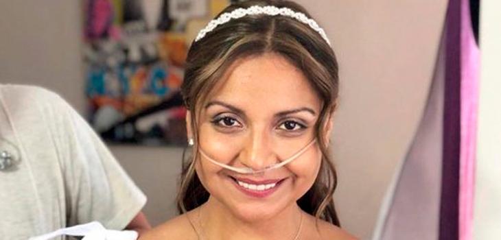 Karla Fonseca cuenta detalles de su asalto