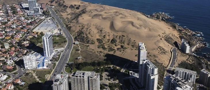 Levantamiento de restricciones reactivan arriendos en zonas costeras
