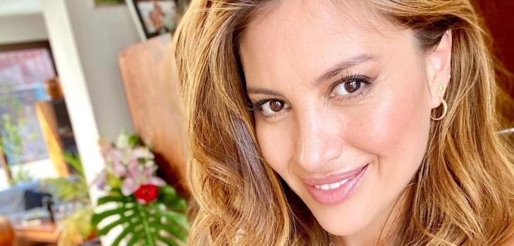 Karen Bejarano contra Marcelo Ríos
