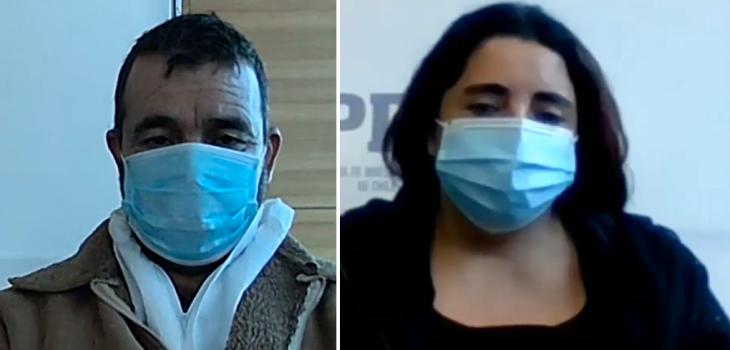 Hugo Bustamante y Denisse Llanos serán reformalizados