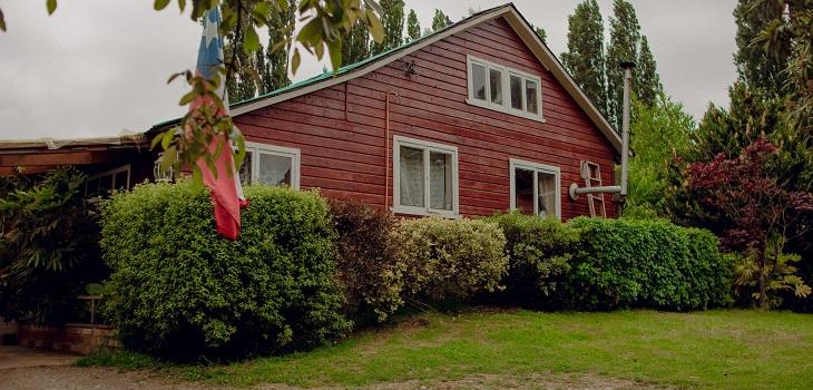 Mujer ganó rifa de Osorno que incluía una casa y un terreno en $20 mil