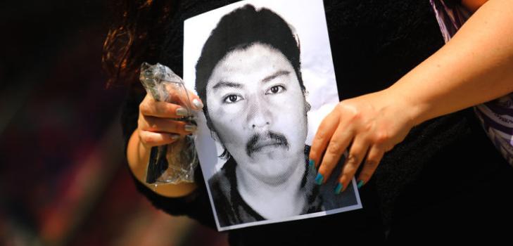 Declaración del menor que acompañó a Camilo Catrillanca marcó nueva jornada de juicio por homicidio