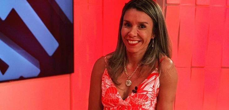 Cecilia Gutiérrez sobre su despido de Me Late