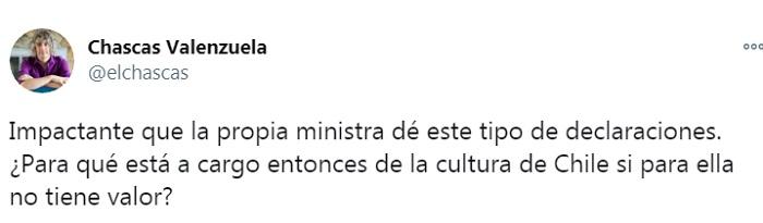 Chascas Valenzuela
