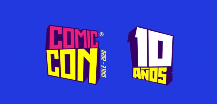 así se vivirá la versión digital de la Comic Con Chile