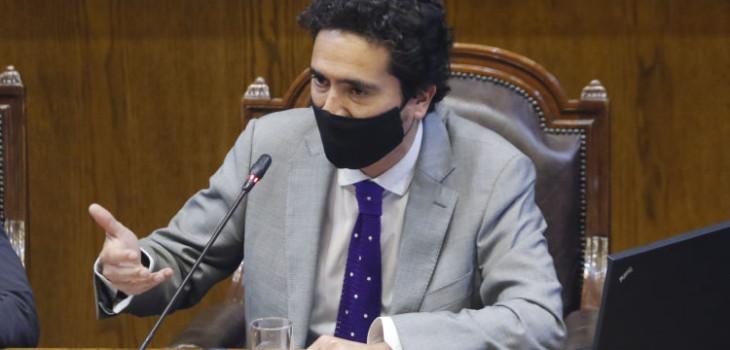 Comisión de Constitución del Senado inicia estudio de retiro de AFP 2.0