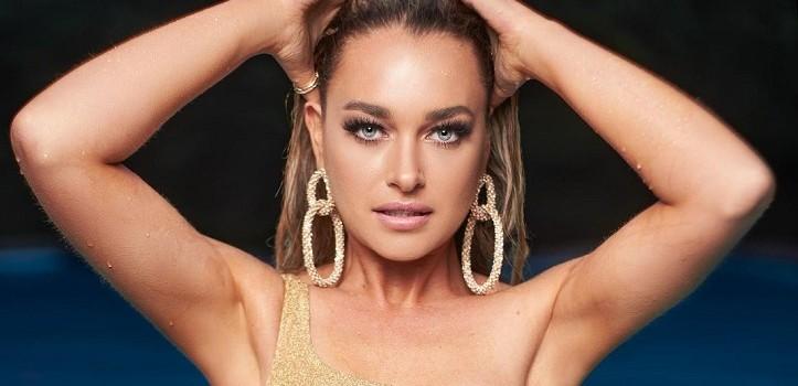 Daniela Nicolás obtiene tres logros en competencia Miss Chile Universo