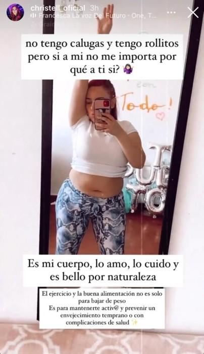 Christell Rodríguez   Instagram
