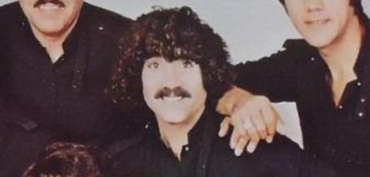 Fallece Enrique Castillo, exvocalista de Los Ángeles Negros durante la década de los 80