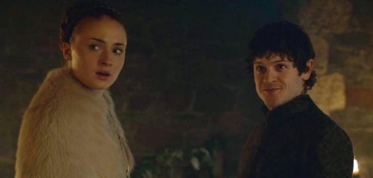 Iwan Rheon aseguró que grabar esta escena de Game of Thrones fue