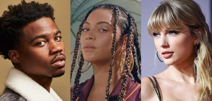 Estos son los nominados de las principales categorías de los Grammy 2021: Beyoncé lidera la lista