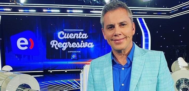 José Miguel Viñuela sobre su cuarto hijo