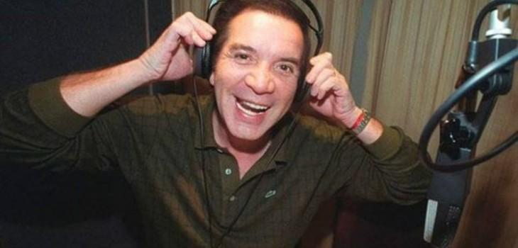 Confirman que también falleció Patricio Villanueva, compañero de locución de Julio Videla