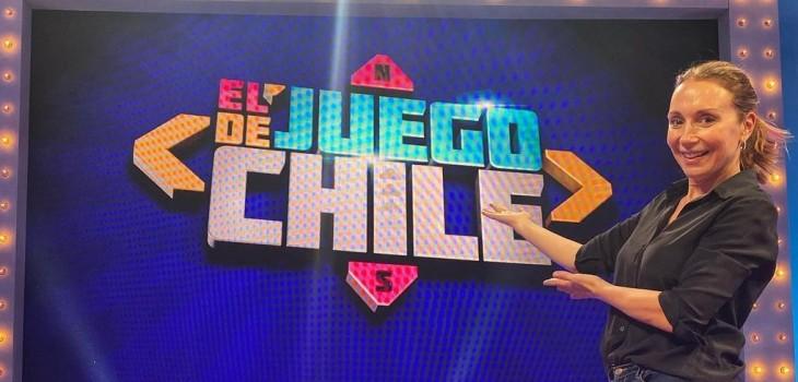 TVN estrenará nuevo programa de concursos 'El juego de Chile': será animado por Karen Doggenweiler