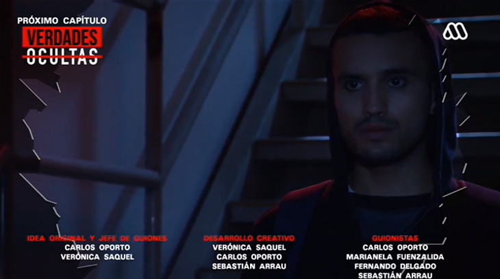 """""""No ha sido fácil"""": revelan la identidad del nuevo ayudante de Leonardo en """"Verdades Ocultas"""""""