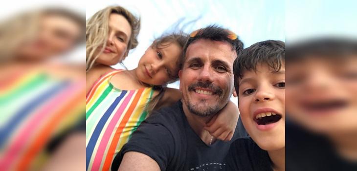 hija de Nicole y Sergio Lagos dedica tierno mensaje a su madre