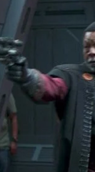 Viralizan insólito error en una de las escenas de 'The Mandalorian'