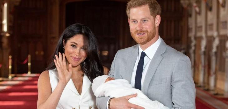 En Australia aseguran que Meghan Markle está embarazada por esta foto