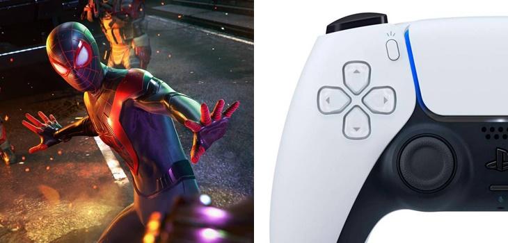 Sony lanza la PlayStation 5 y nuevo juego Spider-Man: Miles Morales