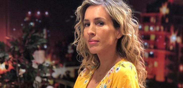 Paulina Rojas sobre su padre fallecido