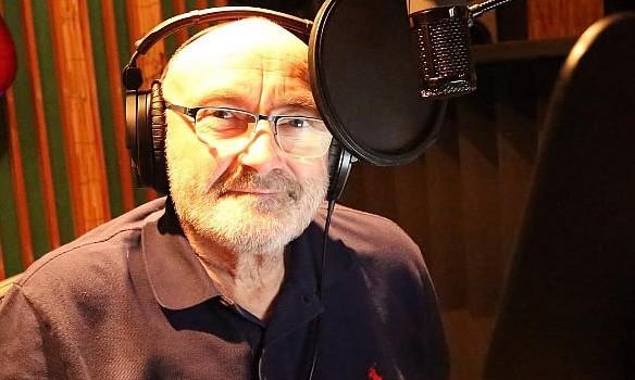 Phil Collins responde a acusaciones de exesposa