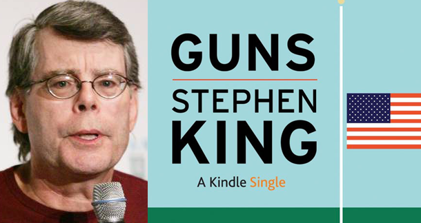 Guns | Stephen King