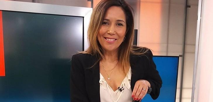 Padre de periodista de Canal 13 sufrió robo de su vehículo