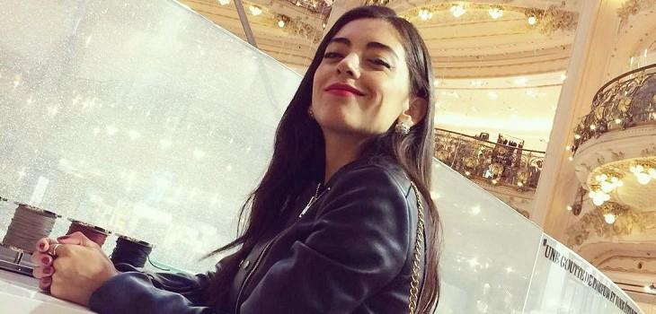 Vanessa Aguilera de BKN