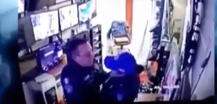 policías teniendo sexo en méxico